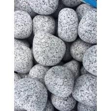Granitbollar