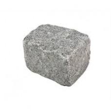Storgatsten importerad ljus granit